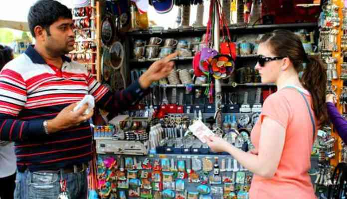 Things You Should Never Say To Your Costumers In India