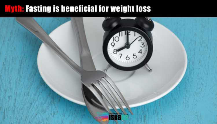 Fasting Is Beneficial For Weight Loss