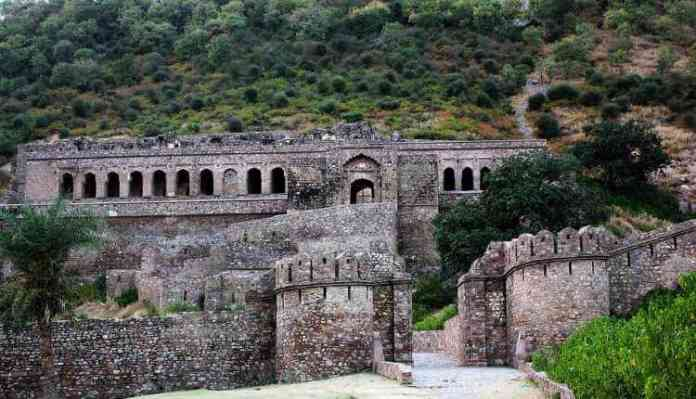 Mysterious Places To Visit Across India