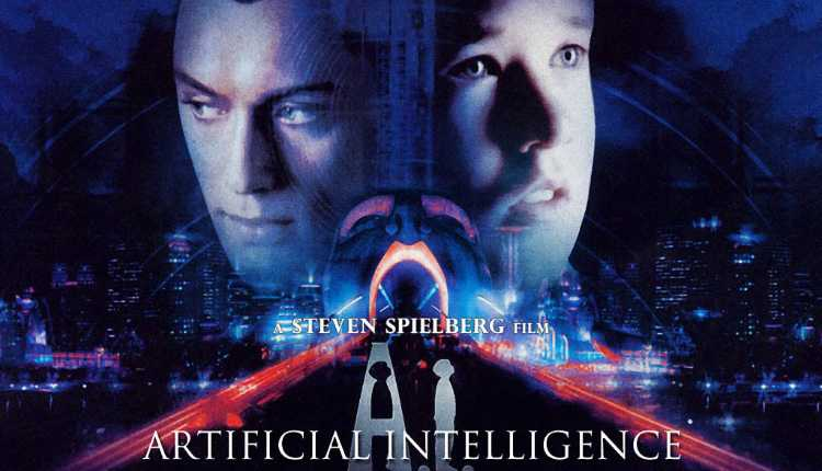 A.I. Artificial Intelligence,movie