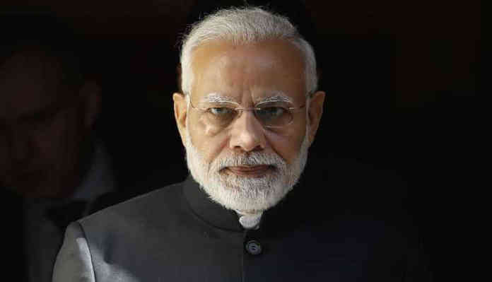 Narendra Modi Most Powerful Person