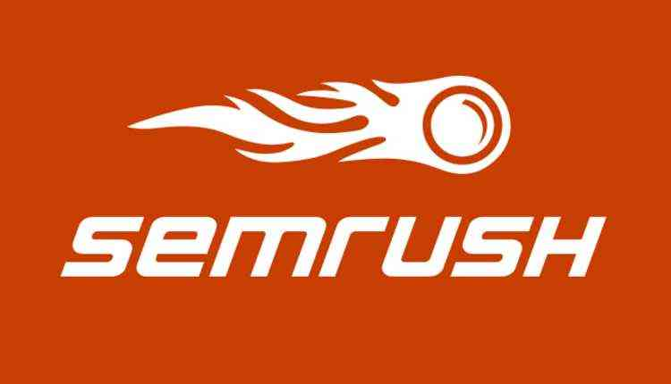 Competitive Keyword Analysis By Semrush