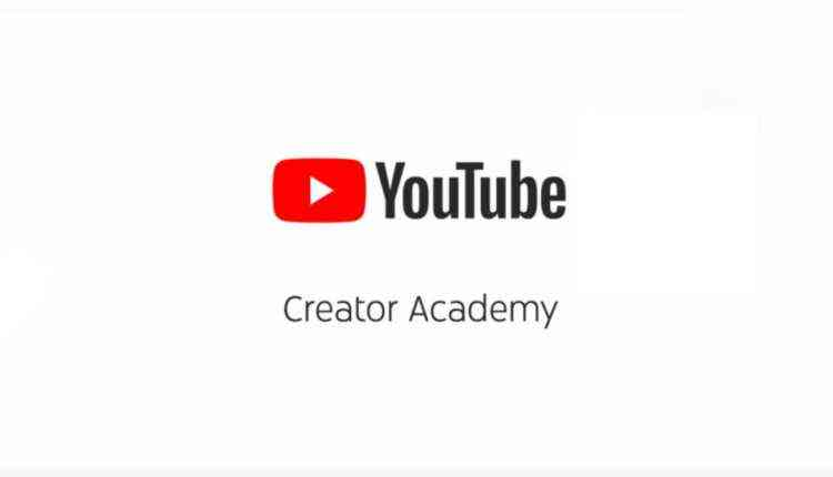 Video Marketing By Youtube Creators Academy