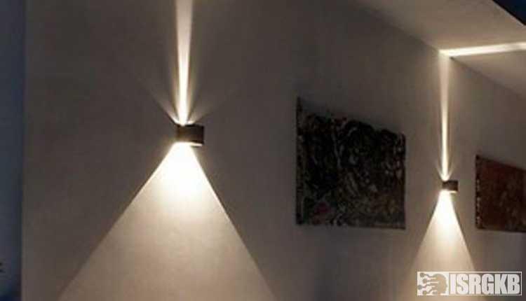 Eye Catching Led Wall Light