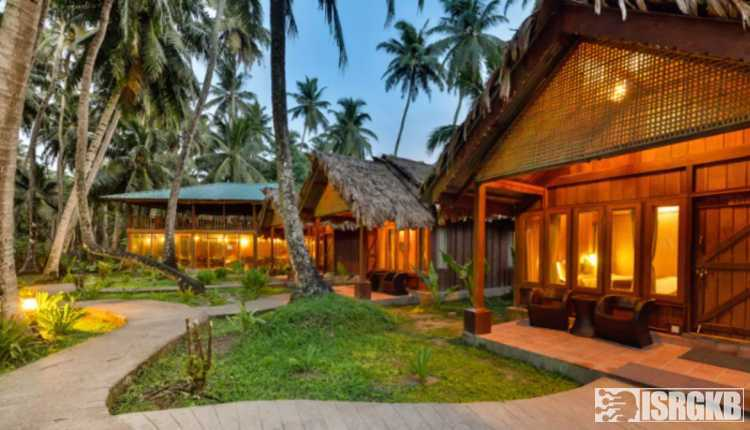 Havelock Island Beach Resort, Andaman & Nicobar Islands