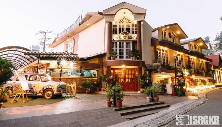Hotel Willow Bank, Wedding Palace