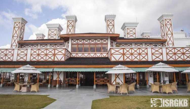 Jaypee Residency Manor, Luxury Hotel In Mussoorie