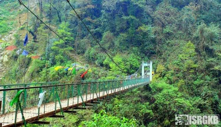 Khangchendzonga, Sikkim