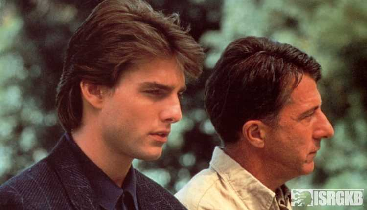 Rain Man, Movie, Hollywood
