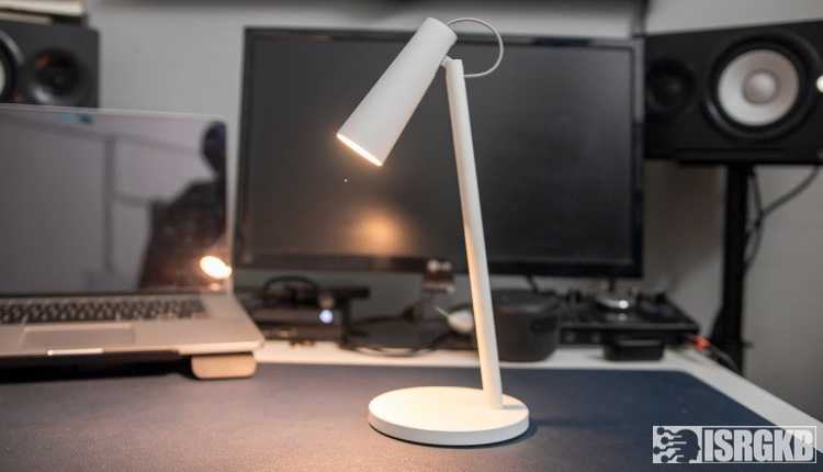 Rechargeable Led Desk, Gift For Student