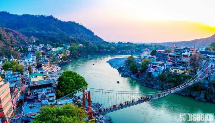 Rishikesh, Place For The Ones With A Gypsy Soul