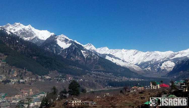 Shimla, The Queen Of Hills