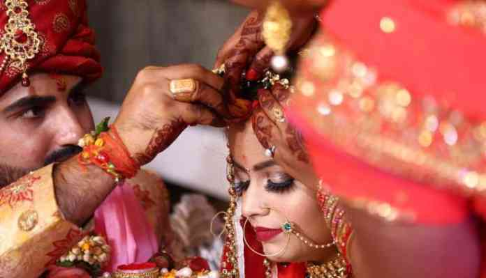 marriage legal age in india