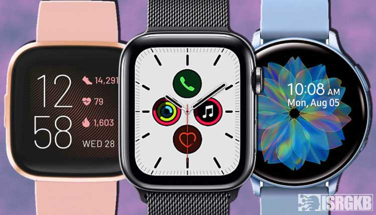 Smartwatch, Apple Watch, Smartwatch Gift For Student