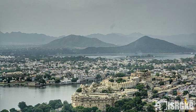 Udaipur, City Of Lakes, Jaipur