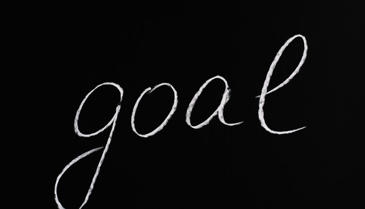 Defining The Goal