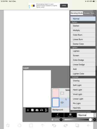 Ibis Layers Options And Types