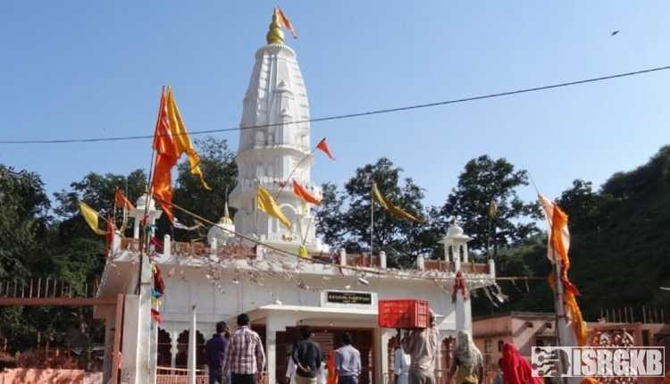 Bharthari Temple
