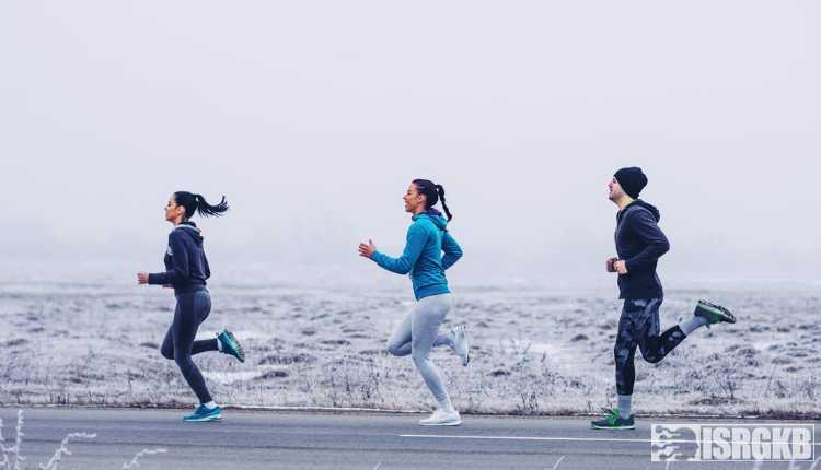 Big Benefits Of Exercising In Winter