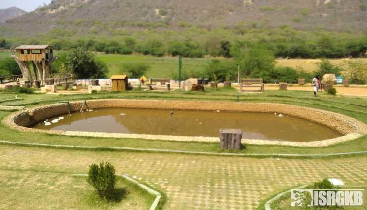 Biodiversity Park, Alwar