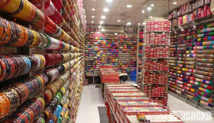 Churi Market, Alwar