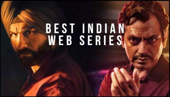 Hindi Web Series May Amaze You