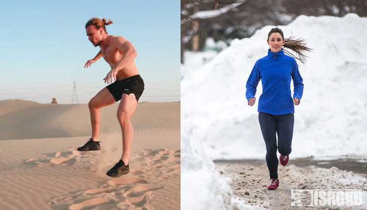Hot Workouts Vs Cold Workouts