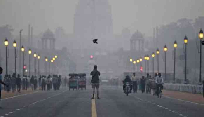 India So Polluted And What Are Its Causes, Pollution, India Gate, Delhi
