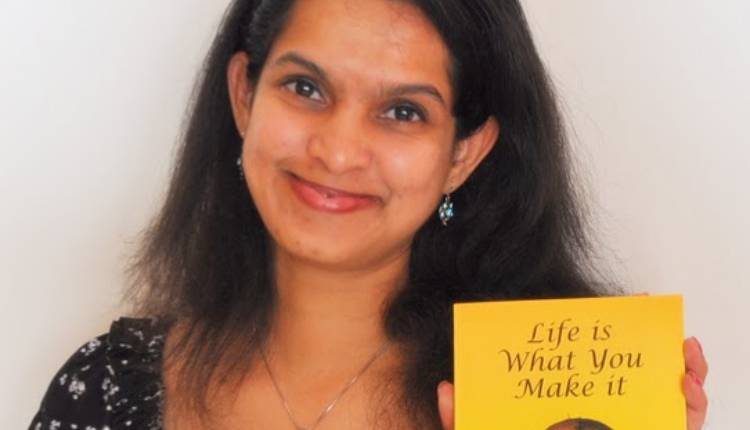 Life is What you make it, Preeti Shenoy, indian author