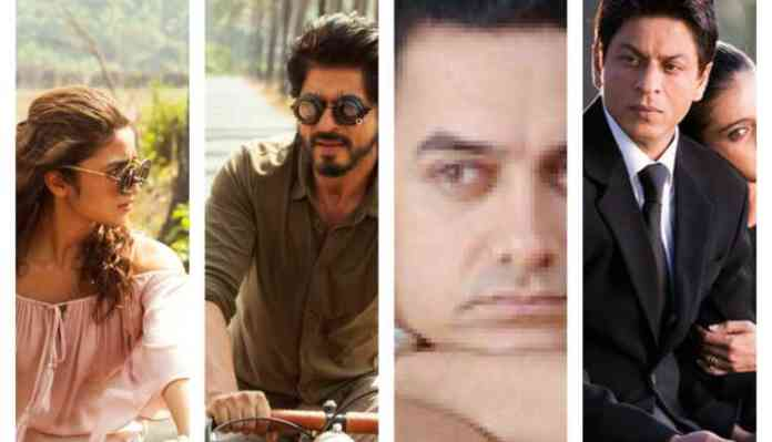 Most Popular Bollywood Movies Based On Mental Illnesses