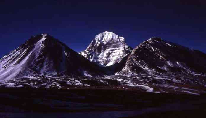 Mysteries Of The Famous Lake Manasarovar And Mount Kailash