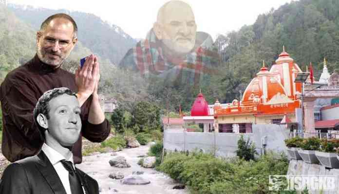 Temples To Visit In Nainital And Almora