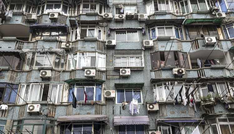 Air Conditioner And Refrigerator, India