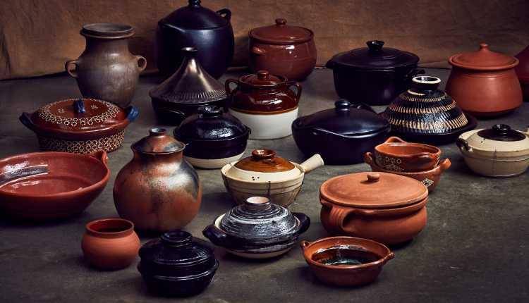 Clay Pot, Earthen Pot