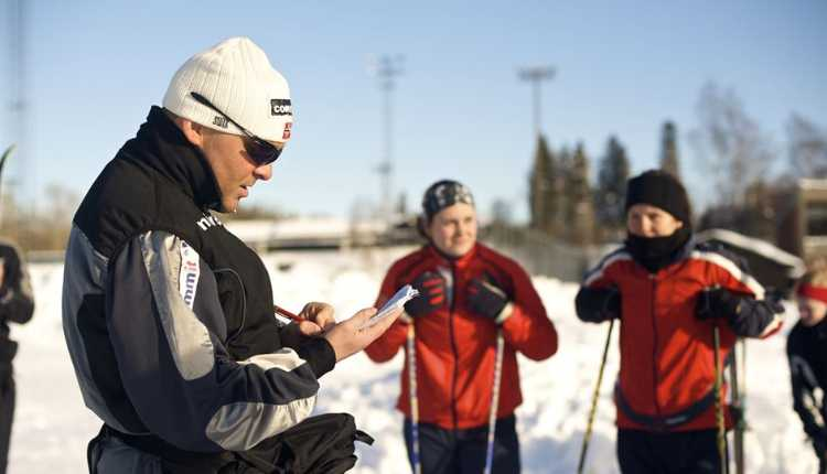 Discipline In Sports, Sports Rule Even Daily Life