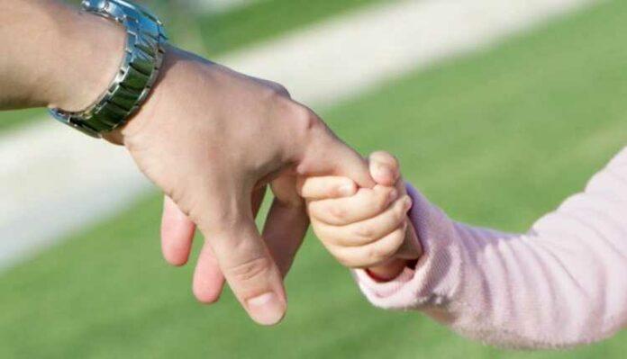 Parenting, Parent, Self Love, Self Care, Father, Daughter, Children