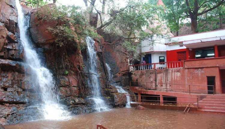 Barbil City, Murga Mahadev Waterfalls