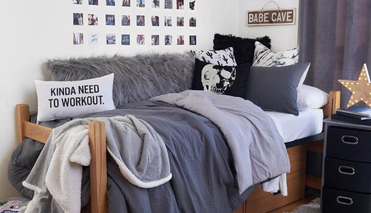 Bedding Essentials, Bed, Student Bed, Mess