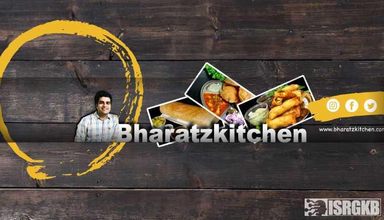 Bharatzkitchen, Bharatz Kitchen