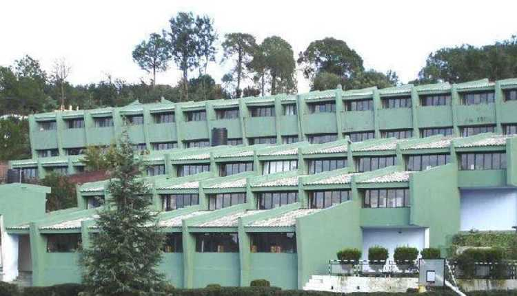G.d. Birla Memorial School Almora