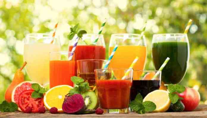Indian And International Healthy Drinks