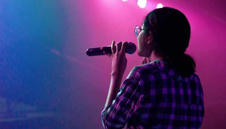 Karaoke, Singing, Music, Song