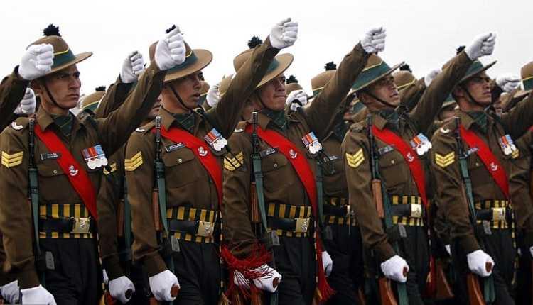 Kumaon Regiment Of Indian Army
