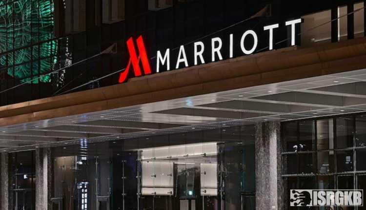 Marriott International, Inc