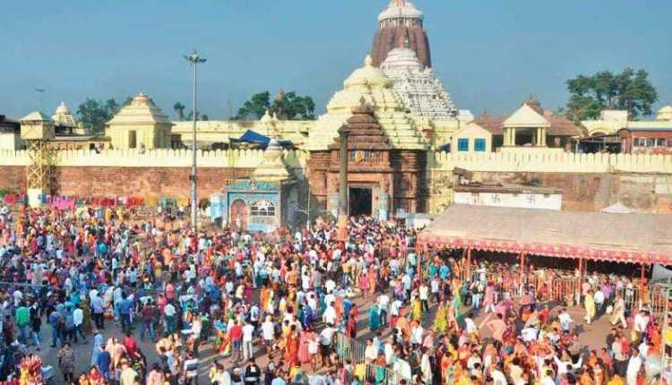 Pancha Tirtha Temple, Puri
