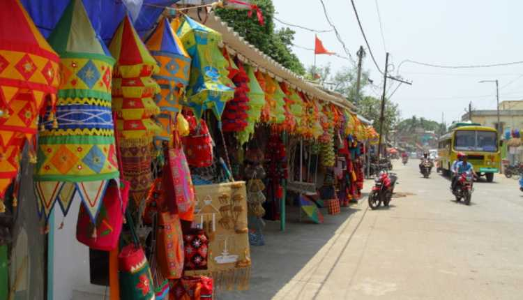 Pipili, Applique Handicraft, Artisans, Fabric