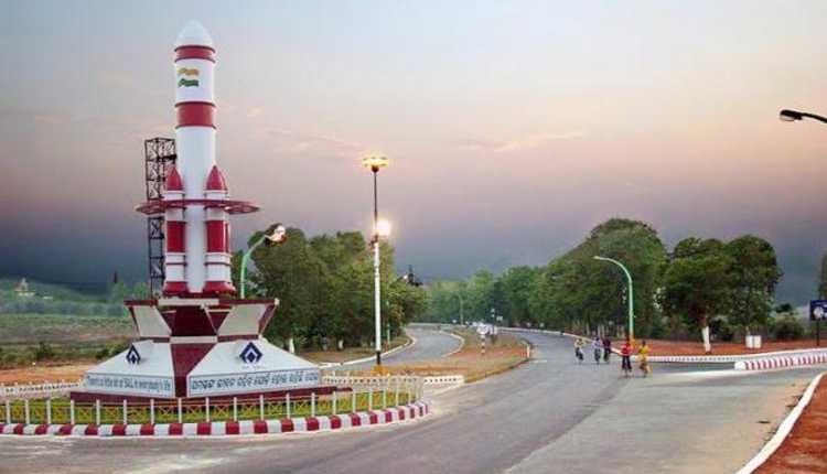 Rourkela City, Jharsuguda