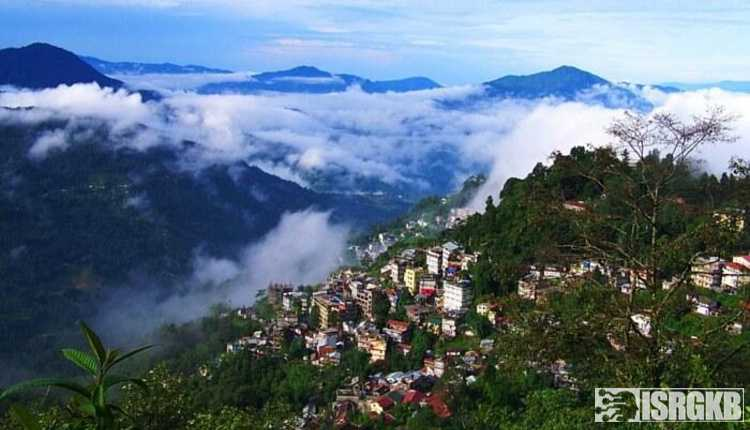 In And Around And Nearby Gangtok