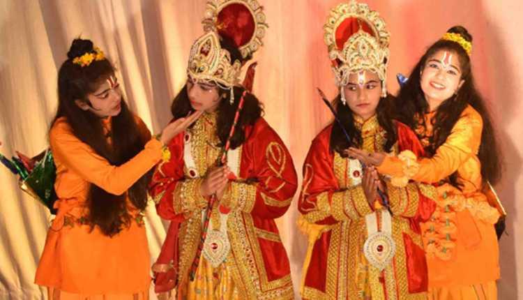 Kumaon Hindus, Religion, Ramayan, Ram, Sita, Laxman