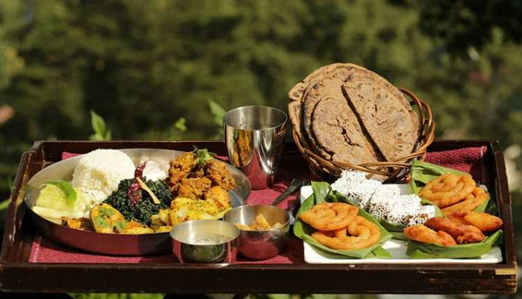 Kumaoni Food, Sweet, Bal Mithai, Jhangora Kheer